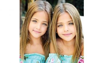 AVA MARIE & LEAH ROSE: MEET THE MOST BEAUTIFUL TWINS IN THE WORLD