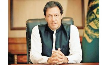 IMRAN KHAN 10TH MOST SEARCHED PERSONALITY IN INDIA