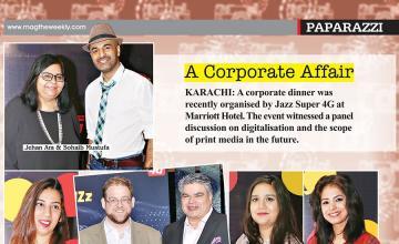 A Corporate Affair