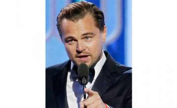 Leonardo DiCaprio ordered to return his Oscar