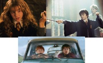 THE REAL PEOPLE WHO INSPIRED THESE HARRY POTTER CHARACTERS (Part I)