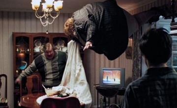 THE REAL PEOPLE WHO INSPIRED - THESE HARRY POTTER CHARACTERS (Last part)