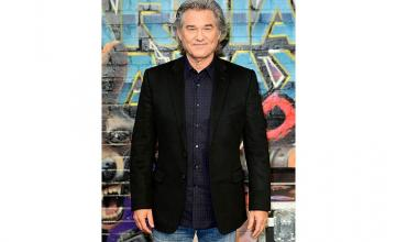 More difficult to be an actress in Hollywood, says Kurt Russell