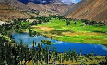 Pakistan amongst 10 coolest places to visit in 2019