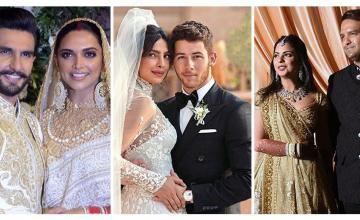 Big Fat Indian Weddings