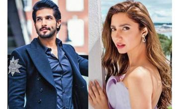Mahira Khan to star opposite Bilal Ashraf in Superstar