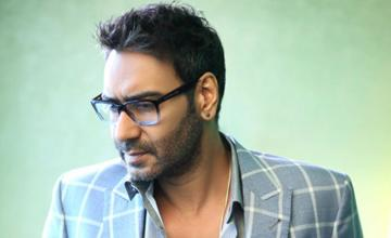 Ajay Devgn can still give the new lads a run for the money
