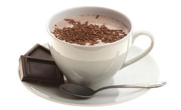 Instant Hot Cocoa Coffee