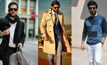 Trends to Warm up - to this Winter