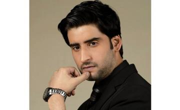 60 SECONDS WITH AGHA ALI