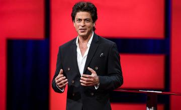 No more experimental roles for Shah Rukh