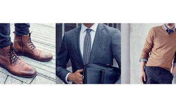 5 HABITS OF WELL DRESSED MEN