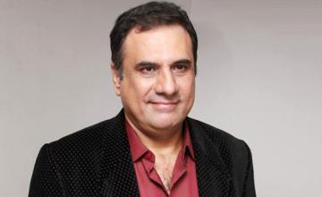 Boman Irani to launch his production house