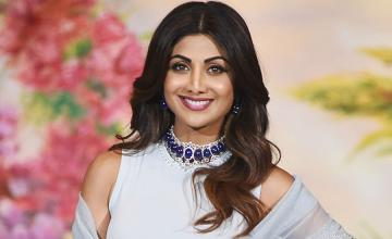 Shilpa Shetty denies involvement in father's business following legal tussle