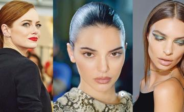 Beauty Steals from the Runway