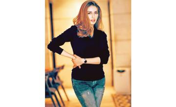 Iman Aly to foray into films, again!