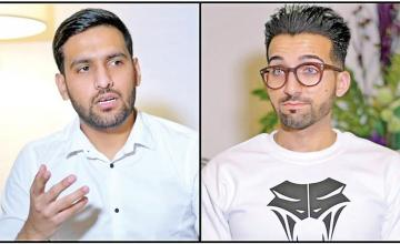 Zaid Ali bashes Sham Idrees