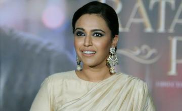 Swara Bhasker turns stunt queen for web series!