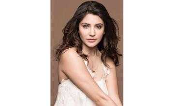 Anushka has a life partner with whom nothing is pretentious