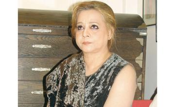Roohi Bano - Born to Play Roles!