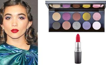 6 Romantic Makeup Inspirations from Squad A