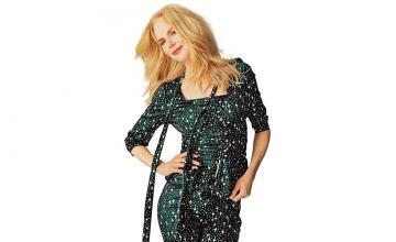 Nicole Kidman 'LOVE IS THE GREATEST JOURNEY'
