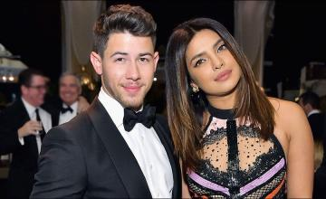 Priyanka on marrying Nick: Never realised husband and boyfriend are different things