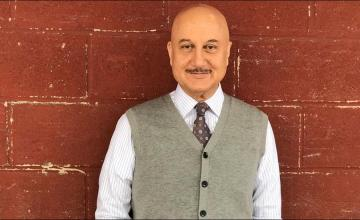Anupam Kher hints Zaira was forced to quit Bollywood
