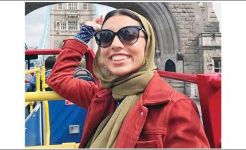 British-Pakistani actor essays first hijab-wearing role in the Marvel Universe