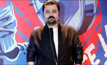 Ahmed Ali Butt returns to TV with 'Jhooti'