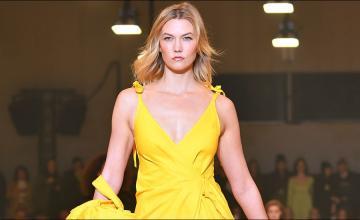 Karlie Kloss quit Victoria's Secret over feminism