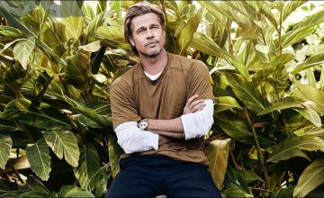 """Brad Pitt reveals, """"I will be acting less and less"""""""