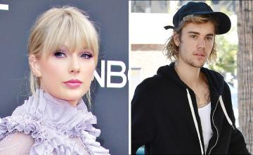 Taylor Swift and Justin Bieber at odds in spat over her music catalog