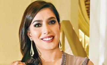MEHWISH HAYAT - on why she blasted on Bollywood & Hollywood
