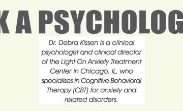 ASK A PSYCHOLOGIST