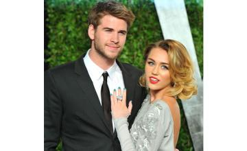 Liam Hemsworth and Miley Cyrus are officially over