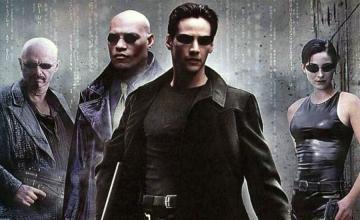 Matrix 4 and Neo coming soon