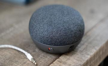 Google: All new wall-mountable Nest Mini