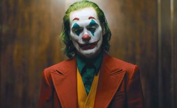 Joker scores 8-Minute Standing Ovation at Venice Premiere