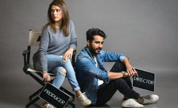 Nabeel Qureshi and Fizza Ali announce two films for 2020
