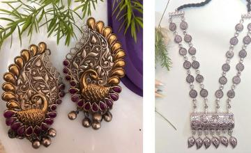 Traditional Jewellery for win