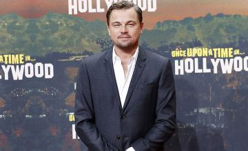 Leonardo DiCaprio pledged $5million to Amazon fund