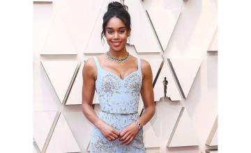 Laura Harrier opens up about modelling industry's blatant racism