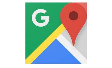 Google Maps: Now entertaining mixed modes