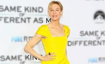 Renee Zellweger on plastic surgery rumors