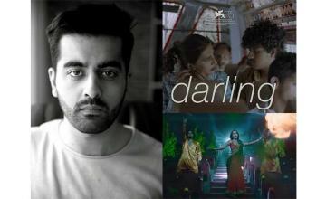 Pakistani filmmaker's 'Darling' won at Venice Film Festival