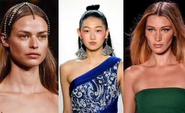 Best Beauty MOMENTS from nyfw 2020