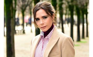 Victoria Beckham ventures into beauty with new makeup line