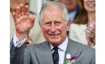 Prince Charles 'offered role' in Bond 25