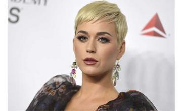 Katy Perry, others ordered to pay $2.78 million (Dhs 10.21 m) in copyright damages